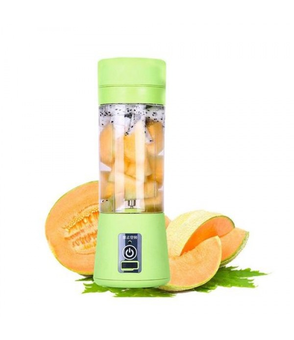 Portable USB électrique Fruit Citrus Juicer